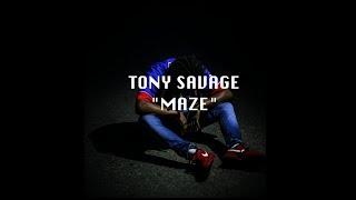 Tony Savage -