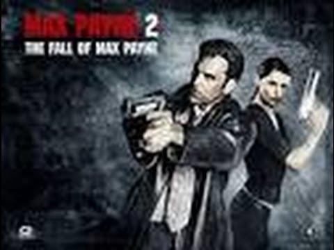 Max Payne The Fall of Max Payne #06 Encontrando Mona Sax