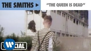 The Smiths - The Queen Is Dead - A Film By Derek Jarman