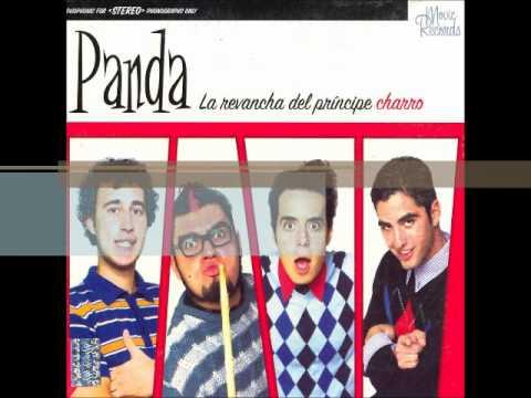 Panda - Cristina