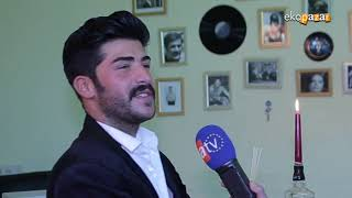 YUNUS THE HAIR STYLIST   ATV EKOPAZAR 26 KASIM 2017