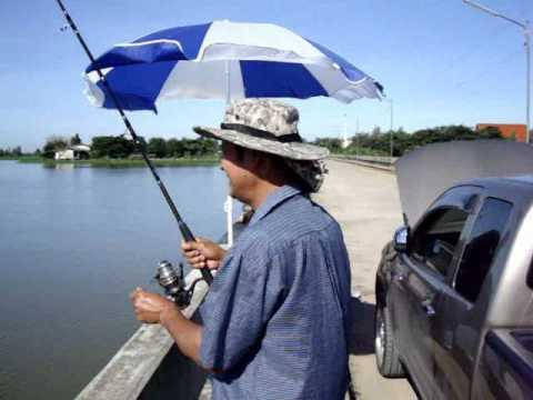 ตกปลากับ โจ้ เจ้าพระยา ตอน หมายสะพานวัดเทพอำไพ