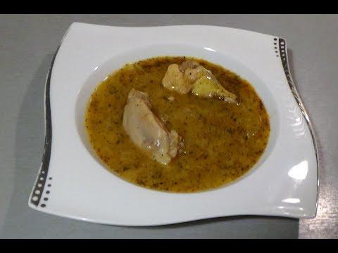 Гагаузское блюдо Суванны манджа. (Мясо в луковом соусе) Гагаузская кухня