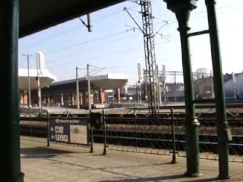 Jak Dojść Z Nowy Dworzec PKP W Krakowie