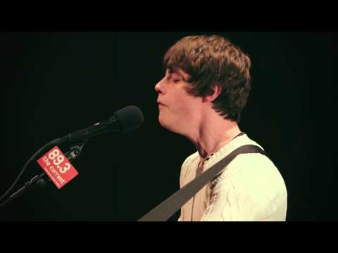 Jake Bugg - Slumville Sunrise (Live on 89.3 The Current)