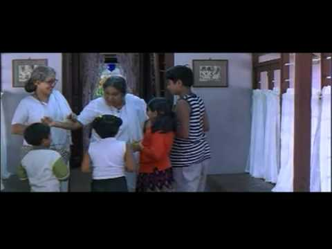 Manasinakkare - 5 Jayaram, Nayanthara Satyan Anthikkadu Malayalam Movie (2003) video
