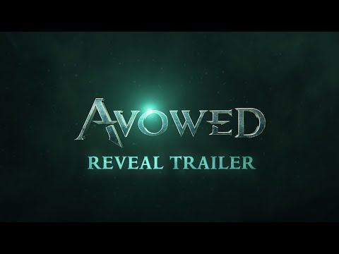 Avowed - Reveal Trailer