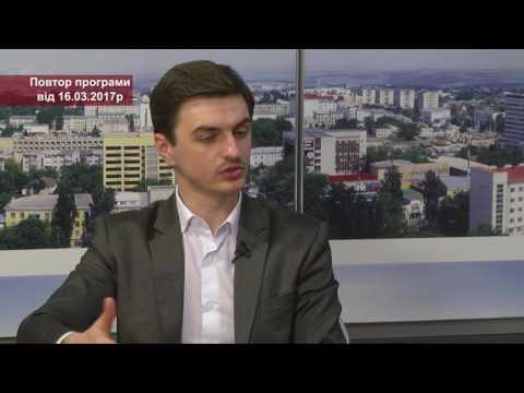 """Володимир Гончарук у передачі """"Момент істини"""""""