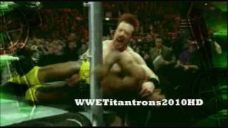 "WWE Sheamus ""Written In My Face"" *NEW* 2010 Titantron + Download Link *HD* 