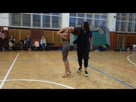 00374 PZC2017 ACD by Anna and Mafie  Song Goldene Kerzen Rap Version  Artist Der Xer ft  Olli Banjo