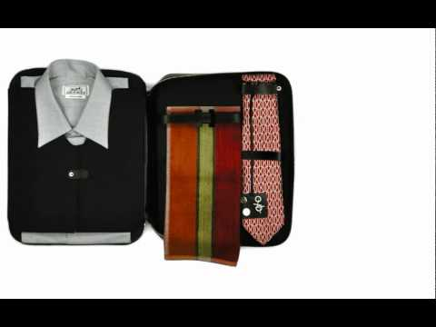 Hermes - A Bag Properly Packed