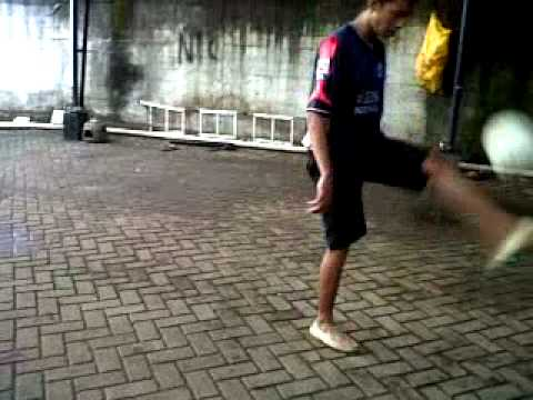 Skill 2 Tofan As video