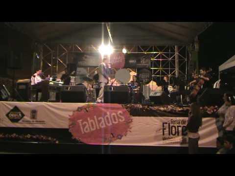 Mauro Zamora - El Tiempo Que Te Quede Libre (Salsa) Piano a Voz
