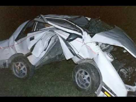 WORLDS BADDEST CAR CRASHES! 2 Video