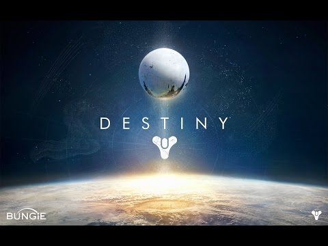 DESTINY GAMEPLAY PS4  El Puño Humano