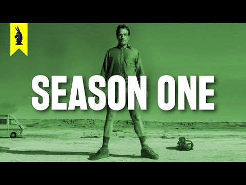 Breaking Bad's Hidden Meaning – Season 1 – Earthling Cinema