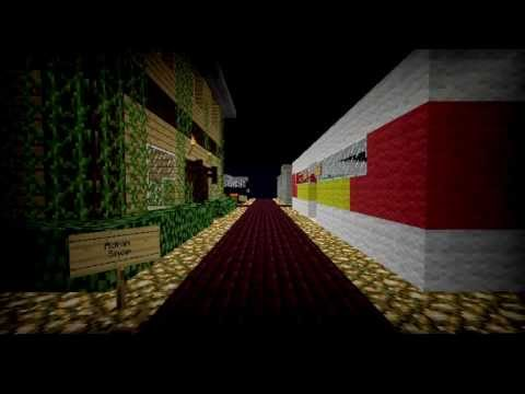 TechCraft 1.5.2 Cracked Survival PvP Server No Hamachi 24/7