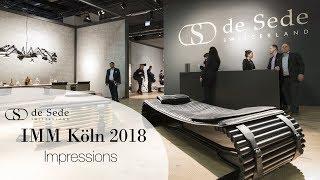 2018 IMM Cologne - Impressions