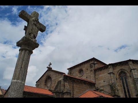 Camino English Way, from Ferrol to Santiago de Compostela, last 100km | CaminoWays.com