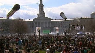 (Cannabis) Cup celebrates all things marijuana on 420 Day  4/21/14