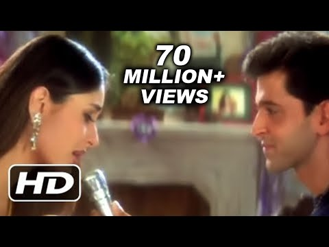 Kasam Ki Kasam - Romantic Song - Main Prem Ki Diwani Hoon - Kareena, Hrithik & Abhishek Bachchan video