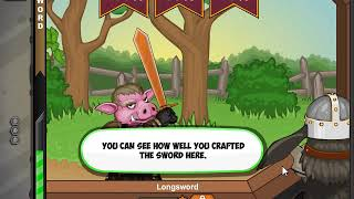 JackSmith ngày thứ nhất  cây xà  kiếm đầu tiên xuất hiện/KC4 gaming