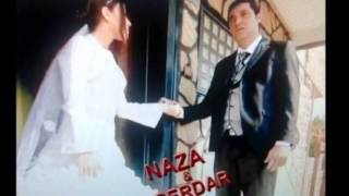 Naza ve Serdar Ben Seni Severim can ile candan   YouTube