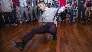 Dancing At My Wedding
