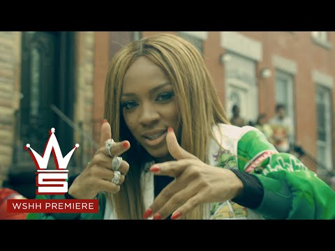"""Lil Mama """"Sausage"""" (WSHH Exclusive - Official Music Video)"""