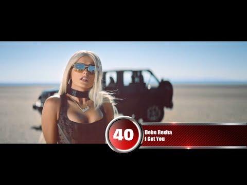 40 лучших песен Europa Plus | Музыкальный хит-парад недели ЕВРОХИТ ТОП 40 от 14 июля 2017