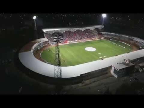 Samsunspor - TFF'ye Bir Islıkta Sen Çal