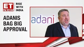 Aiming at final capacity of 60 metric tonnes per annum|Lucas Dow of Adani Australia Mining to ET NOW