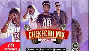 DJ LYTA  -  2017 CHEKECHA MIX (RH EXCLUSIVE) @richyhaniel