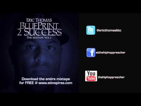 Eric Thomas THE BLUEPRINT TO SUCCESS: TRACK 2 AMBITION napisy PL