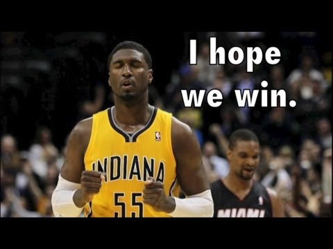 Heat vs. Pacers! Can Indiana Win the Eastern Conference Finals in 2014!