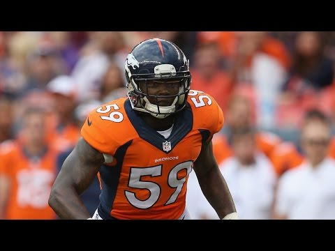 Grading Denver Broncos: Danny Trevathan, Brandon Marshall, Sylvester Williams