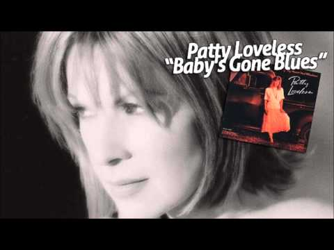 Patty Loveless - Baby