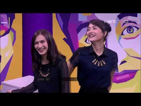 Kata Misteri : Kinal & Melody Tertawa Geli Mendengar Penjelasan Cak Lontong
