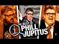 QI   Phill Jupitus's Best Moments