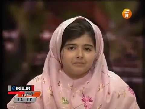 مشاعره شگفت انگیز رها معتمد دختر بچه 8 ساله قسمت سوم