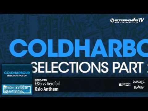 E&G vs Aerofoil - Oslo Anthem (Original Instrumental Mix)