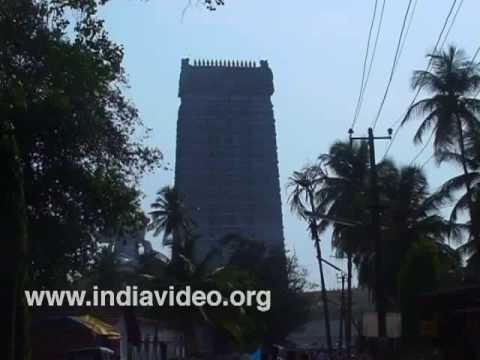 Murudeshwar Temple Uttar Kannada, Karnataka