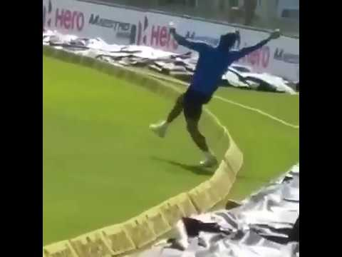 Ms dhoni best catches