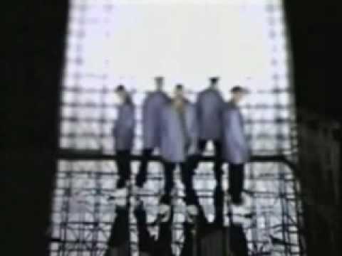 Backstreet Boys I want it that way (KaeM dance remix)