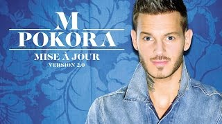 M. Pokora - Repartir à zéro (Audio officiel)