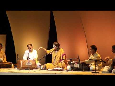 Mori Araj Suno - Tina Sani - November Fest Chennai