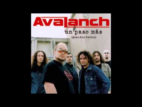 Avalanch - No More Damage