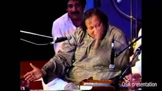 Akhiyan Udeek Dian Ustad Nusrat Fateh Ali Khan Osa Official Hd Audio