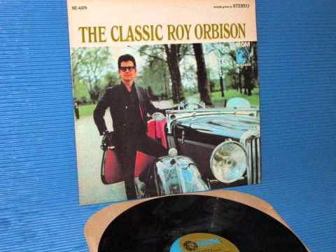 Roy Orbison - Growing Up