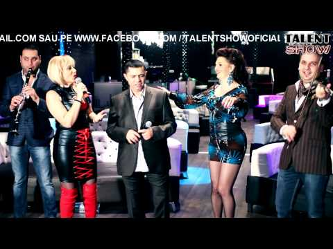 TALENT SHOW (MYNELE TV)